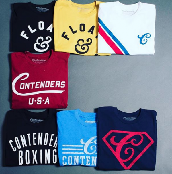 Contenders Clothing