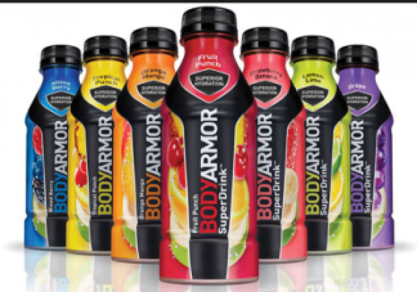 BodyArmor Sports Drink